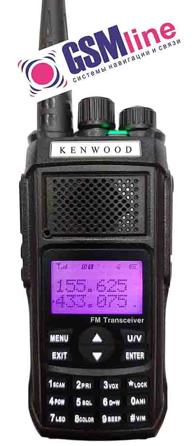 Kenwood TH-F10